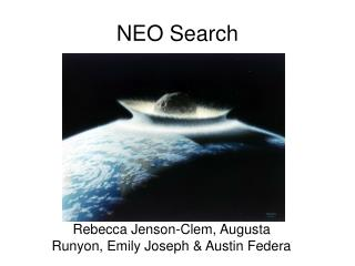 NEO Search