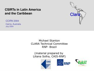 CSIRTs in Latin America  and the Caribbean
