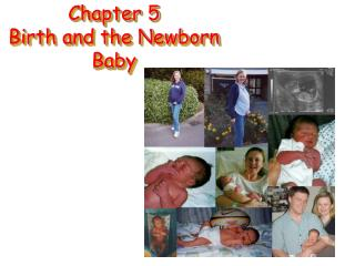 Chapter 5 Birth and the Newborn Baby