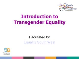Introduction to Transgender Equality