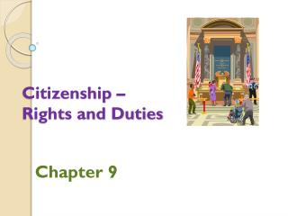 Citizenship   Rights and Duties
