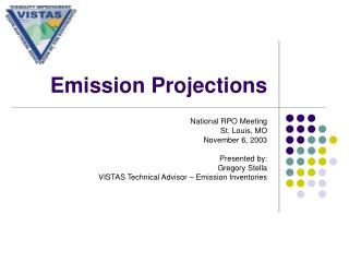 Emission Projections