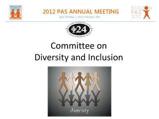 Committee on  Diversity and Inclusion