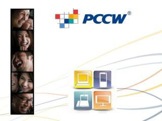 PCCW - the leading player
