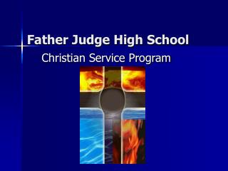 Father Judge High School