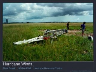 Hurricane Winds