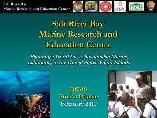 Salt River Bay Marine Research and Education Center
