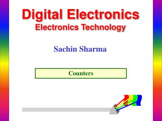 Digital Electronics Electronics Technology