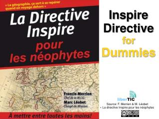 Inspire Directive for Dummies