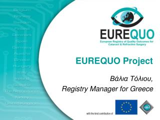 EUREQUO Project