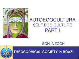 THEOSOPHICAL SOCIETY in BRAZIL