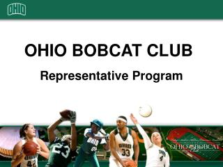OHIO BOBCAT CLUB