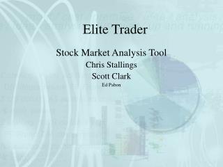 Elite Trader
