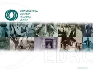 Achievements and Lessons Learned from the  Improving Ethnic Relations Programme 2001-2004