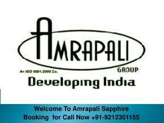 Amrapali Sapphire