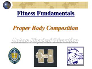Fitness Fundamentals Proper Body Composition