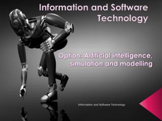 Information and Software Technology