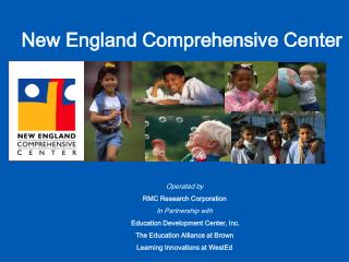 New England Comprehensive Center