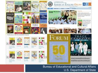 Office of English Language Programs  US Department of State