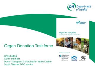 Organ Donation Taskforce