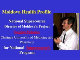 Moldova Health Profile