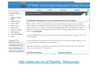 cbv.ns/Teacher_Resources/
