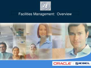Facilities Management:  Overview