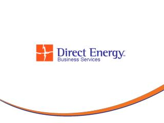 Who Direct Energy is…