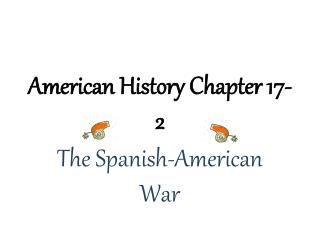 American History Chapter 17-2