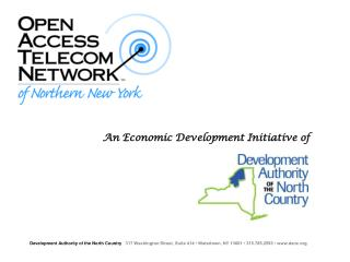 An Economic Development Initiative of