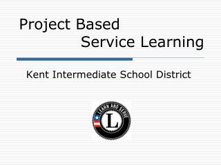 Kent Intermediate School District