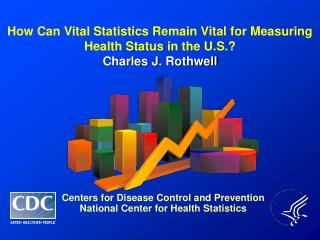 How Can Vital Statistics Remain Vital for Measuring Health Status in the U.S.?