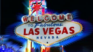 IM Vegas Conference