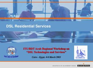 DSL Residential Services