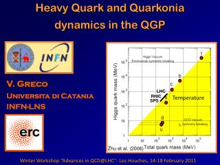 Heavy Quark and Quarkonia  dynamics in the QGP