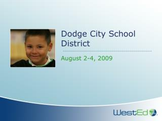 Dodge City School District