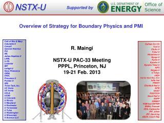 NSTX-U