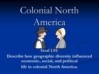 Colonial North America
