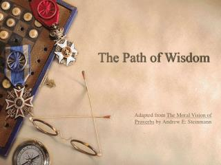 The Path of Wisdom