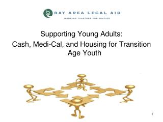 Supporting Young Adults:  Cash, Medi-Cal, and Housing for Transition Age Youth