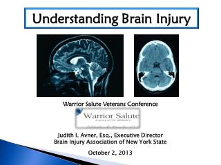 Understanding Brain Injury