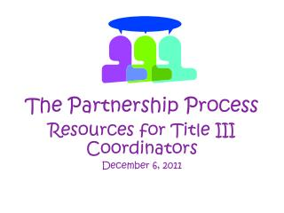 The Partnership Process