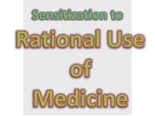 Sensitization to