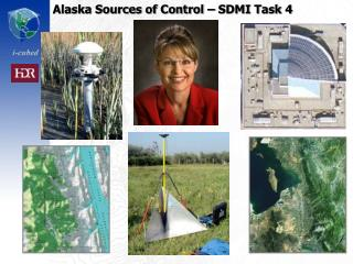 Alaska Sources of Control – SDMI Task 4