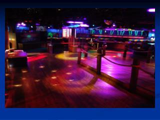 Night Club Retrofit
