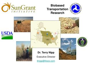 Biobased Transportation Research