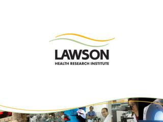Lawson's Legal Structure