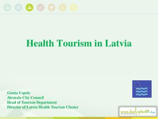 Health Tourism in Latvia