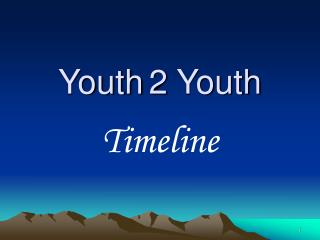 Youth 2 Youth