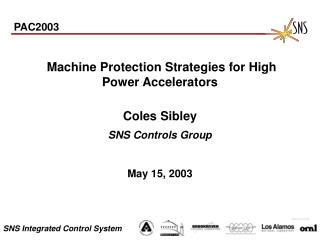 Machine Protection Strategies for High Power Accelerators